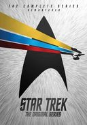 Star Trek - Complete Series (25-DVD)