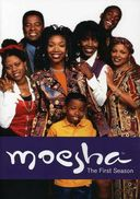 Moesha - Season 1 (2-DVD)