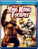 King Kong Escapes (Blu-ray)