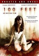 100 Feet (Blu-ray, Unrated)