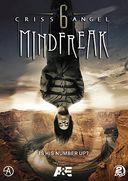 Criss Angel: MindFreak - Complete Season 6 (2-DVD)