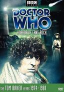 Doctor Who - #092: Horror of Fang Rock