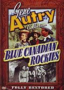 Gene Autry Collection - Blue Canadian Rockies