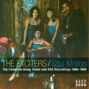 Soul Motion: The Complete Bang, Shout and RCA