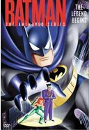 Batman: Animated Series - Legend Begins