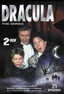 Dracula the Series - Volumes 1 and 2 (2-DVD)