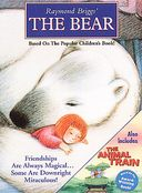 Raymond Briggs' The Bear / The Animal Train