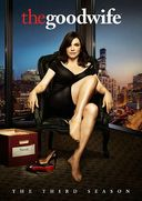 The Good Wife - Complete 3rd Season (6-DVD)