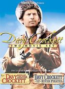 Davy Crockett: King of the Wild Frontier / Davy