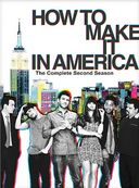 How to Make It in America - Complete 2nd Season