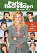 Parks and Recreation - Season 6 (3-DVD)