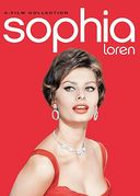 The Sophia Loren Collection (3-DVD)