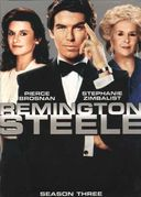 Remington Steele - Season 3 (4-DVD)