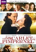 The Scarlet Pimpernel (4-DVD)