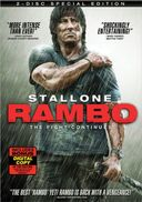 Rambo (2-DVD Special Edition, Widescreen)