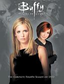 Buffy the Vampire Slayer - Season 4 (6-DVD)