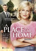 A Place to Call Home - Season 1