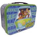 Scooby Doo - Mystery Machine Collectible Metal
