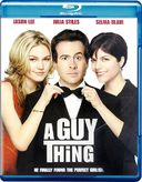 A Guy Thing (Blu-ray)