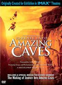 IMAX - Journey into Amazing Caves (2-DVD)