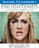 Enlightened - Complete 1st Season (Blu-ray)