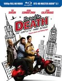 Bored to Death - Complete 3rd Season (Blu-ray)