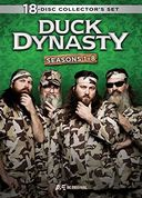 Duck Dynasty - Seasons 1-8 (20-DVD)