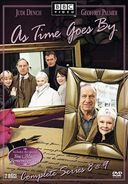 As Time Goes By - Complete Series 8 & 9 (2-DVD)