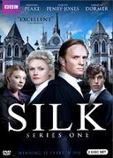 Silk - Series 1 (2-DVD)