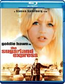 The Sugarland Express (Blu-ray)
