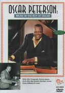 Oscar Peterson - Music in the Key of Oscar