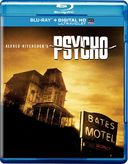 Psycho (Blu-ray, Includes Digital Copy,
