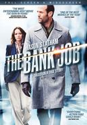 The Bank Job (Widescreen & Full Frame)