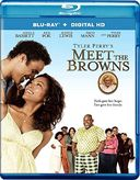 Tyler Perry's Meet the Browns (Blu-ray, 2-Disc