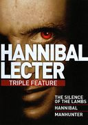 Hannibal Lecter Triple Feature (3-DVD)