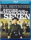 Return of the Magnificent Seven (Blu-ray)