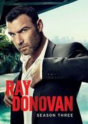 Ray Donovan - Season 3 (4-DVD)