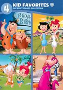 4 Kid Favorites: The Flintstones Collection (2-DVD_
