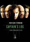 Star Trek - Fan Collective: Captain's Log (5-DVD)