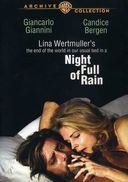 A Night Full of Rain (Widescreen)
