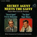 Secret Agent Meets the Saint [Original Soundtrack]