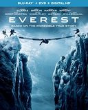 Everest (Blu-ray + DVD)