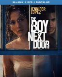 The Boy Next Door (Blu-ray + DVD)