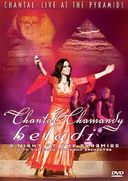 Chantal - Live At The Pyramids (2-DVD)