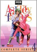 Absolutely Fabulous - Complete Series 4 (2-DVD)
