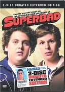 Superbad (Special Edition, Unrated, Extended Cut,