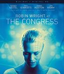 The Congress (Blu-ray)