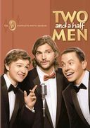 Two and a Half Men - Complete 9th Season (3-DVD)