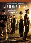 Manhattan - Season 2 (4-DVD)
