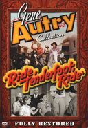 Gene Autry Collection - Ride, Tenderfoot, Ride